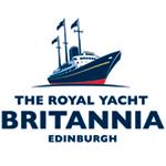 Britannia Logo Car Hire Edinburgh (Edinburgh Airport) Airport Car Hire