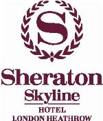 heathrow sheraton skyline Cheap Car Hire Heathrow Airport   Airport Car Hire at Heathrow