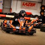 xtreme karting edinburgh Book Car Hire Edinburgh Airport with Easirent.com